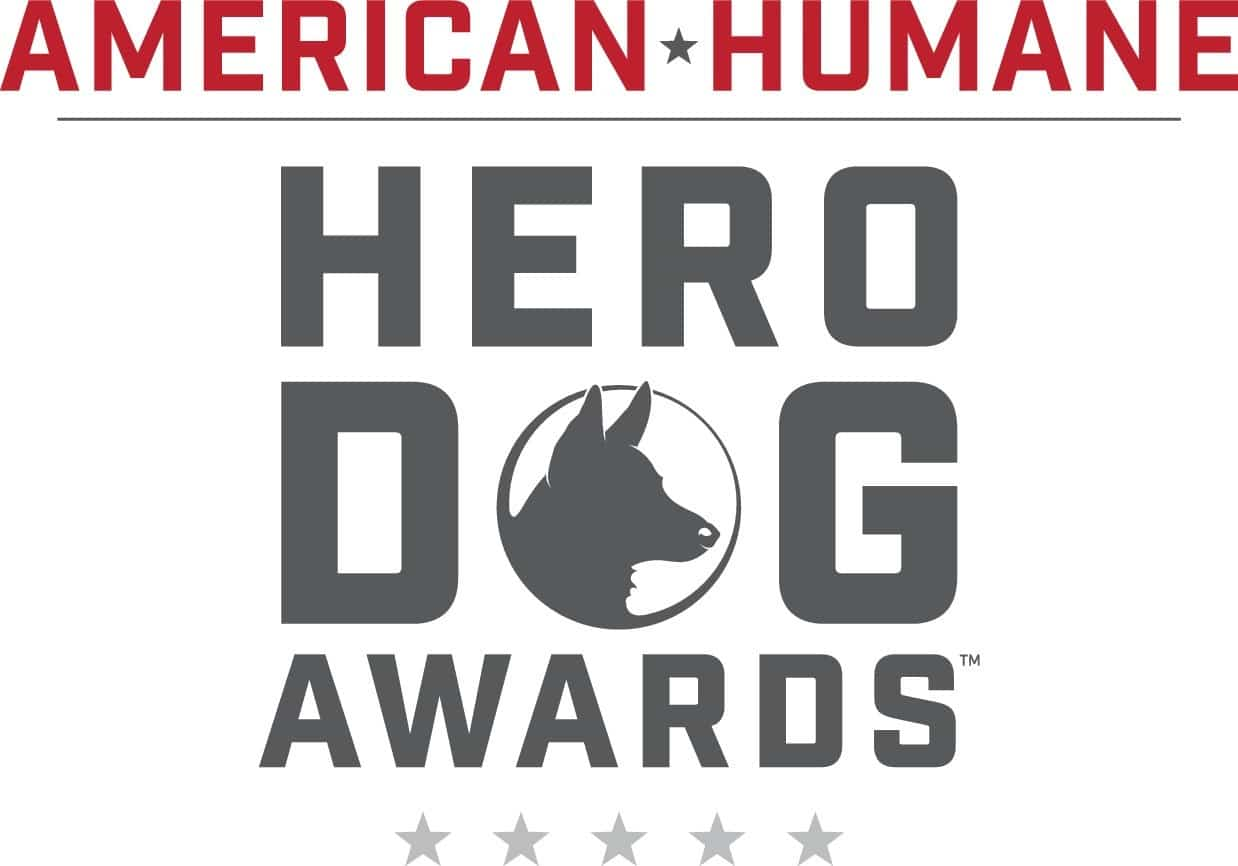 Hero Dog Awards logo