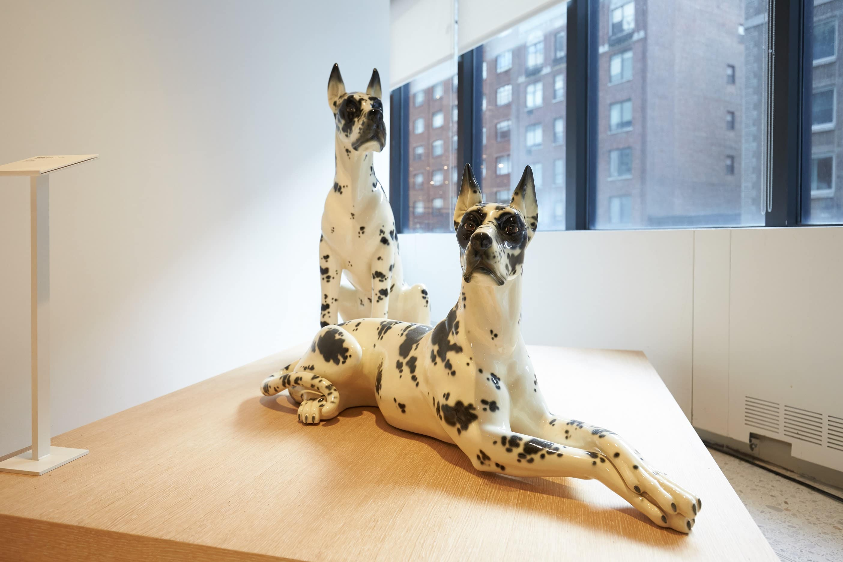 The American Kennel Club Museum is now open in New York City