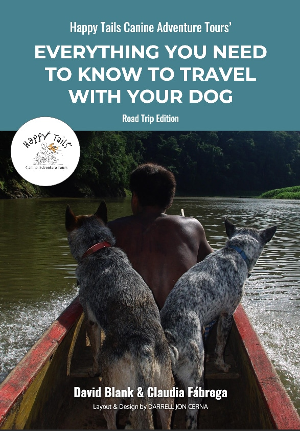 Free eBook: Everything You Need to Know to Travel With Your Dog