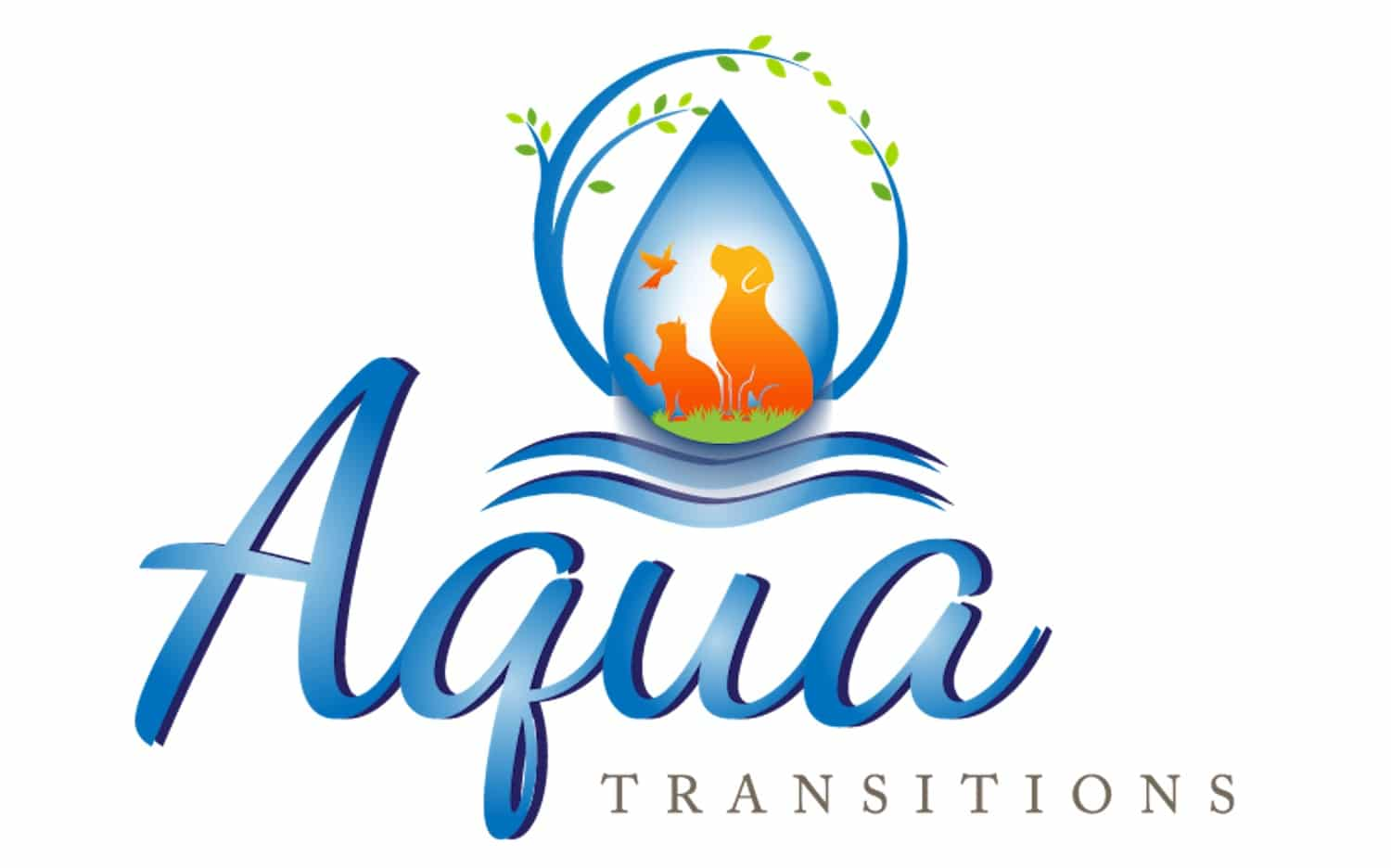 Business offers an alternative to burial or cremation for deceased pets: Aqua Transitions opens pet aquamation facility
